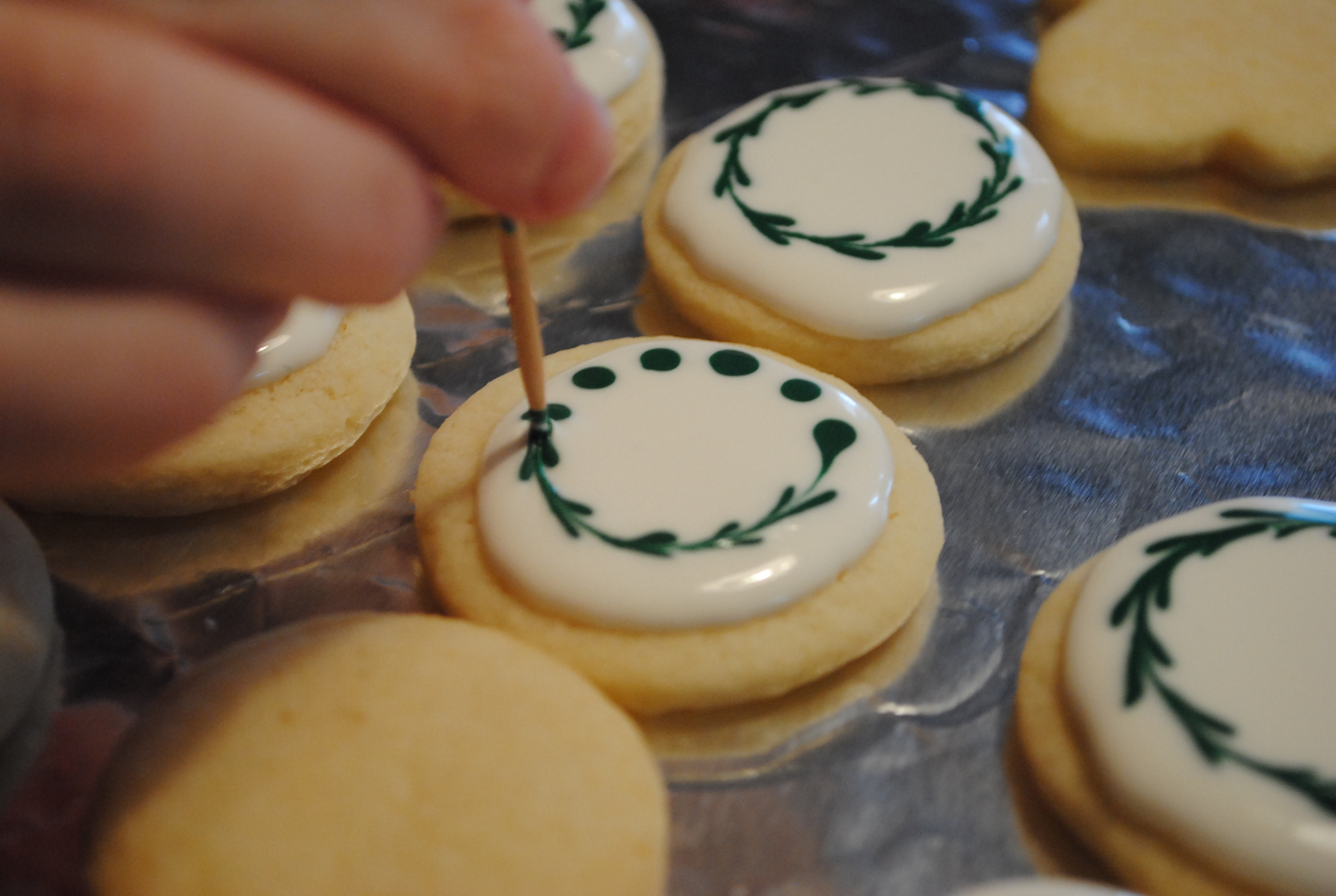Sugar Cookie Icing on Pinterest | Royal Icing Recipes ...